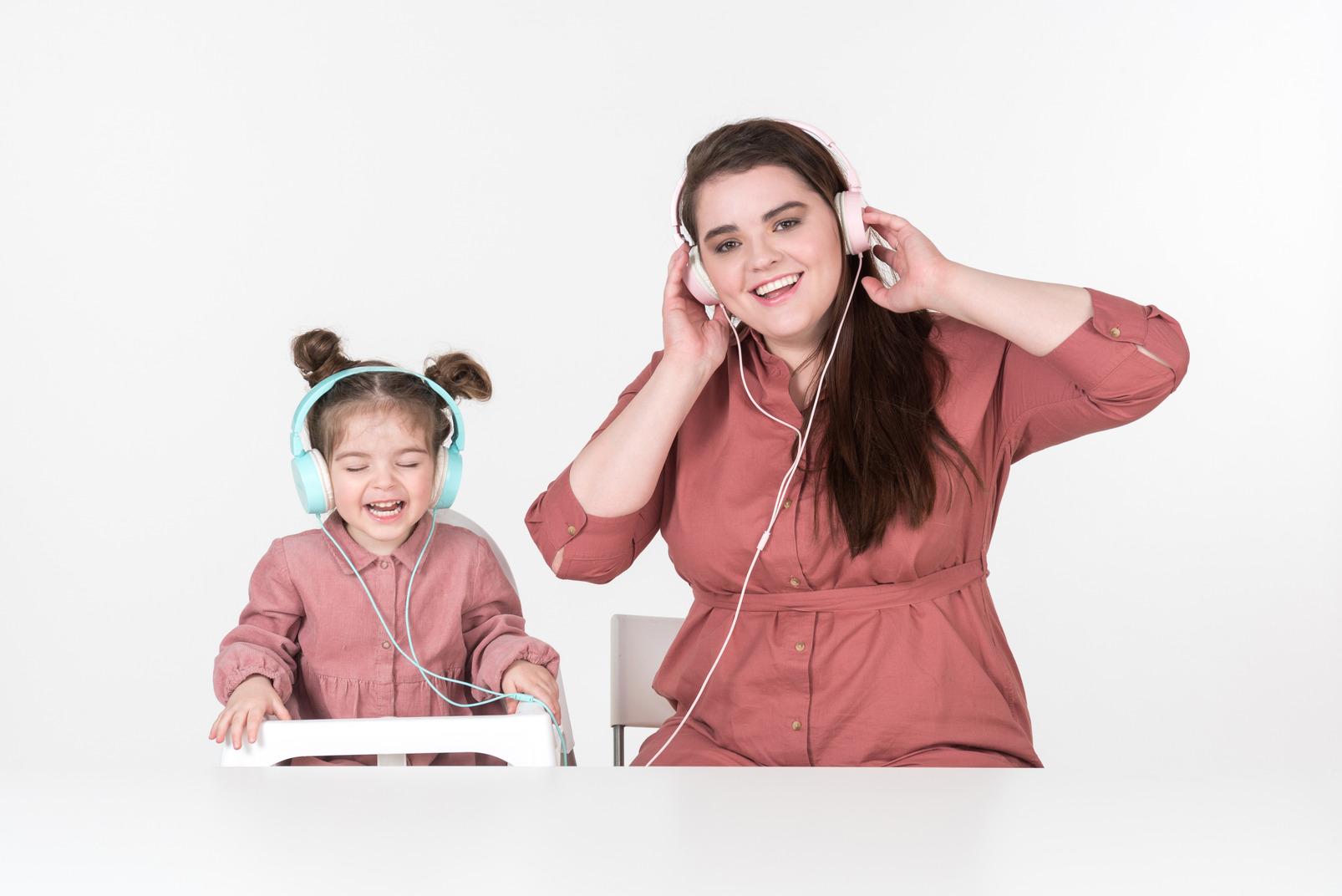 Wir sind uns so ähnlich, sie mag sogar die gleiche musik wie ich!