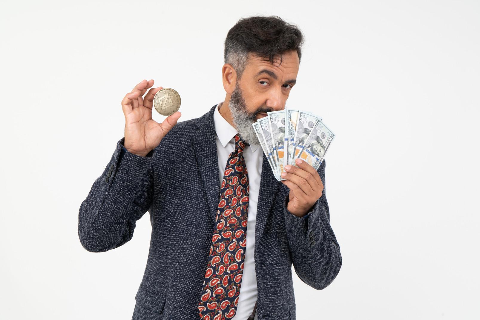 All diese dollars für eine einzelne münze