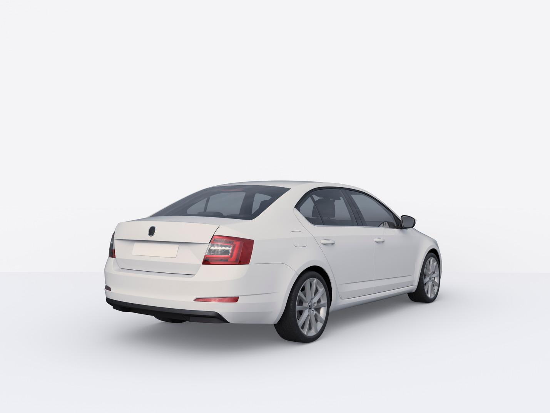 Sport 5-door hatchback