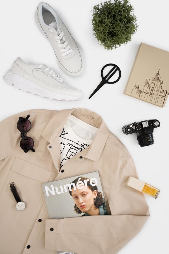 Preview in moda category